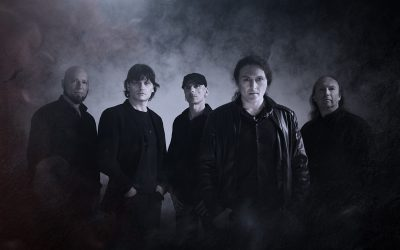 Turilli / Lione RHAPSODY enthüllen Lyricvideo zu neuer digitaler Single 'D.N.A. (Demon And Angel)' [feat. Elize Ryd | AMARANTHE]