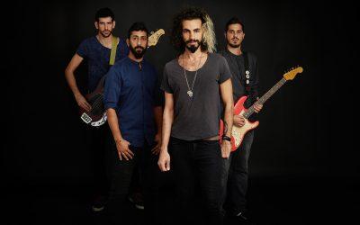 Buckets N Joints – Alternative Rock aus Israel