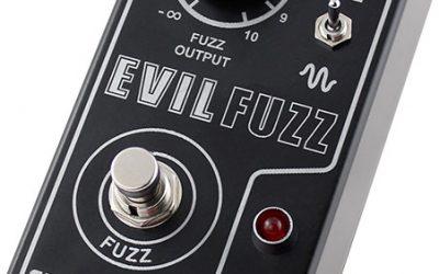 Death By Audio Evil Fuzz Ltd