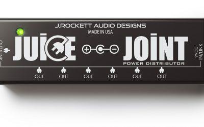 J.Rockett Audio Designs Juice Joint & Juice Joint Bundle