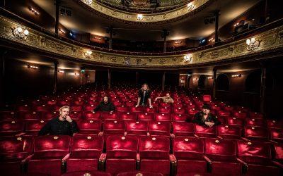 SONATA ARCTICA – Tony und Elias sprechen im ersten »Talviyö«-Trailer über die Musik und die Produktion des neuen Albums