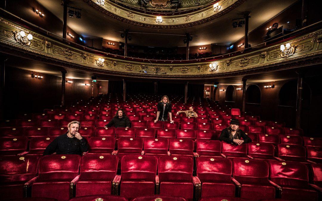 """SONATA ARCTICA kündigen """"The Raven still flies over Europe"""" Tournee für November und Dezember an"""