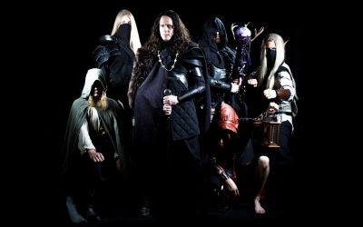 TWILIGHT FORCE enthüllen Musikvideo zu neuer Single 'Dawn Of The Dragonstar'