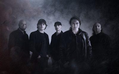 Turilli / Lione RHAPSODY präsentieren Musikvideo zu Debütalbum-Titeltrack, »Zero Gravity (Rebirth And Evolution)« erschienen