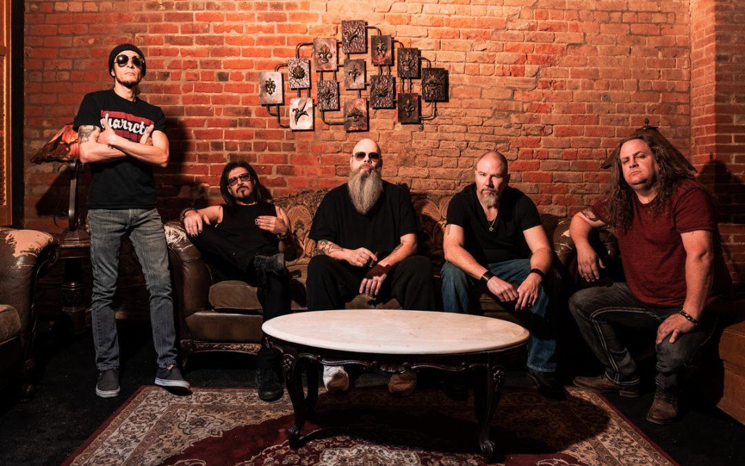 EXHORDER – erstes Studioalbum in 27 Jahren, »Mourn The Southern Skies«, erscheint am 20. September, Musikvideo zur ersten Single, 'My Time', online