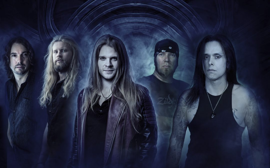 NORTHTALE enthüllen Lyricvideo zur Single 'Shape Your Reality'