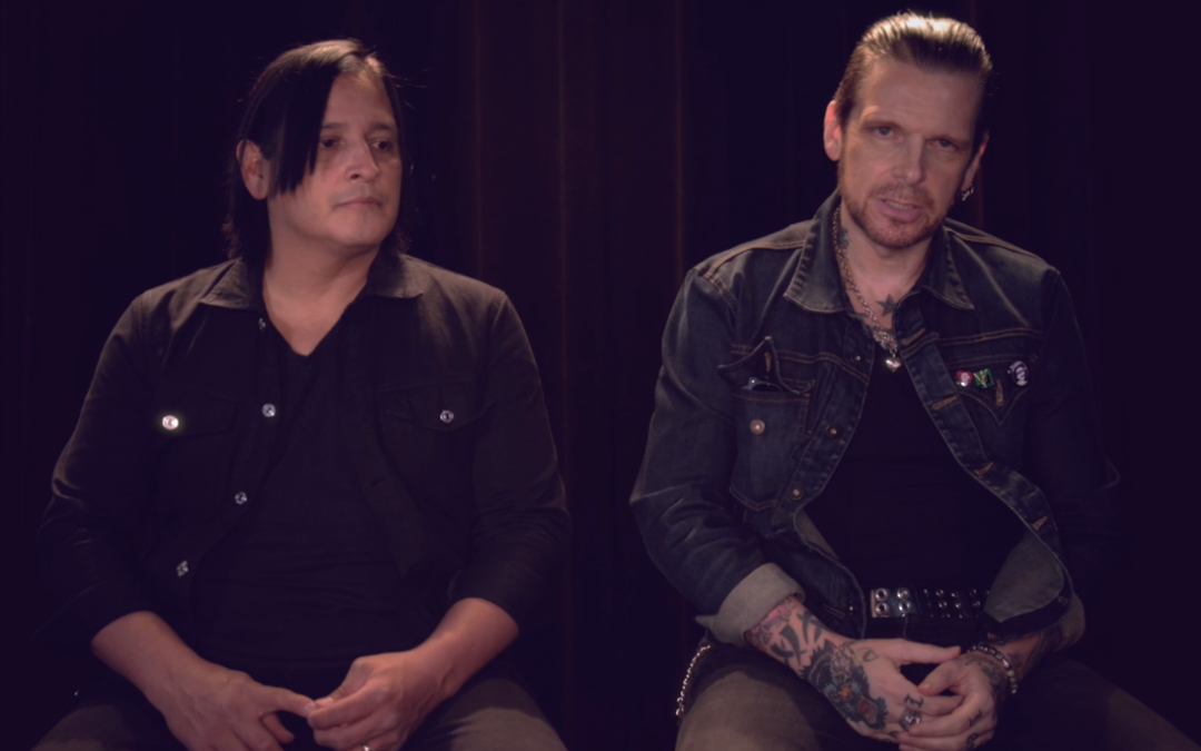 BLACK STAR RIDERS veröffentlichen neuen Trailer zu ihrer zweiten Single 'Ain't the End Of The World'