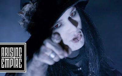 MISTER MISERY unterschreiben Vertrag mit Arising Empire & Contra Promotion & veröffentlichen Single 'My Ghost'