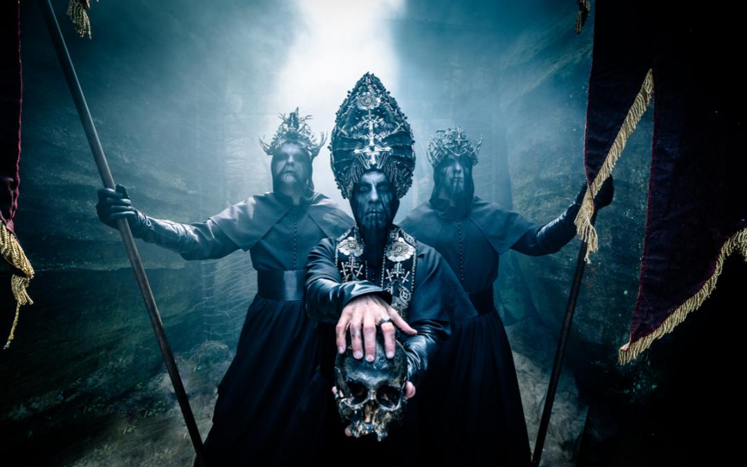 BEHEMOTH veröffentlichen Video zu 'Sabbath Mater', SLIPKNOT Knotfest Roadshow US Tour startet diesen Freitag