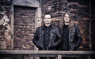 """BLIND GUARDIAN TWILIGHT ORCHESTRA starten Vorverkauf zu """"Legacy Of The Dark Lands"""", enthüllen neuen Albumtrailer, Tracklist und Formate"""