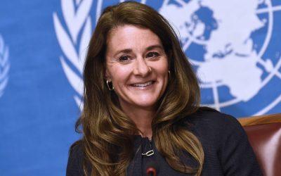 Melinda Gates – Wir sind viele, wir sind eins