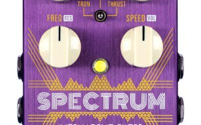 Source Audio One Series Spectrum Intelligent Filter