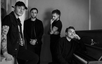 VITJA veröffentlichen Single 'Silver Lining feat. Carlo Knöpfel (BREAKDOWN OF SANITY) vom kommenden Album »THIRST«