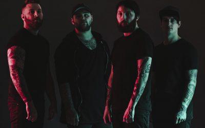 DEADTHRONE veröffentlichen neue Single 'Revival'
