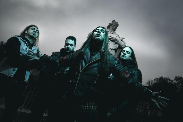 """SUICIDAL ANGELS – """"Years Of Aggression"""" erschienen, neues Musikvideo veröffentlicht"""