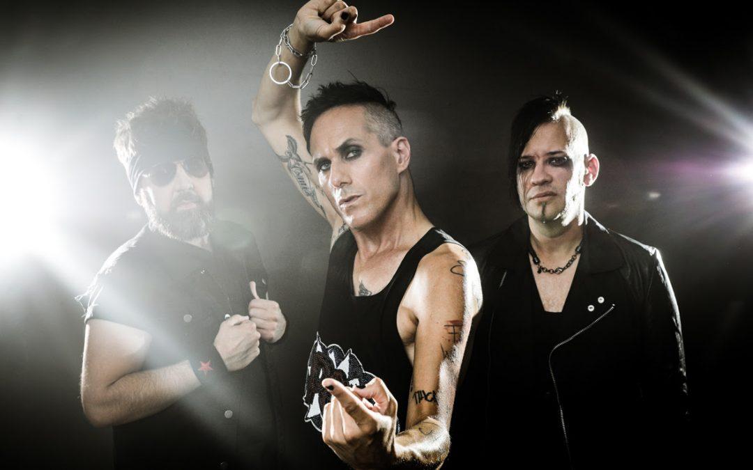 DOUBLE CRUSH SYNDROME veröffentlichen neue Single 'Die Berühmten Drei Worte' vom kommenden Album »Death To Pop«