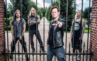 CYHRA unterschreiben bei Nuclear Blast und verkünden Europatour mit Battle Beast