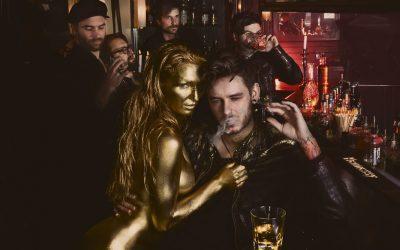 ANTIHELD veröffentlichen Single 'Goldener Schuss' vom kommenden gleichnamigen Album
