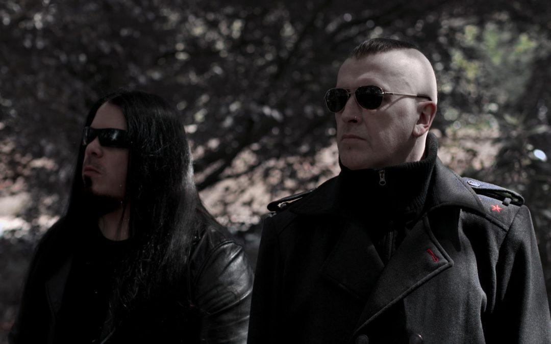 """STRIGOI unterschreiben bei Nuclear Blast und verkünden Debütalbum """"Abandon All Faith"""""""