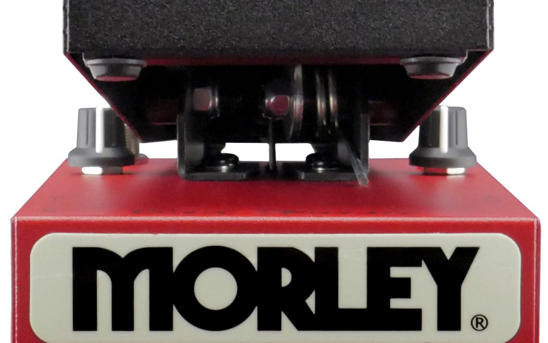Morley 20/20 Bad Horsie Wah / 20/20 Power Wah