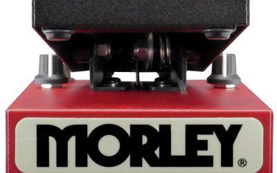 Morley 20/20 Bad Horsie Wah / 20/20 Power Wah