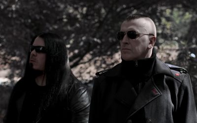 STRIGOI präsentieren finsteres Musikvideo zu 'Phantoms' und starten Album-Vorverkauf