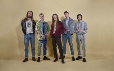 THE OKLAHOMA KID veröffentlichen ihr Debütalbum »SOLARRAY« und Musikvideo zu 'Solar Ray'