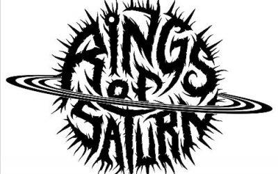 RINGS OF SATURN veröffentlichen Musikvideo zur ersten Single, 'The Husk'