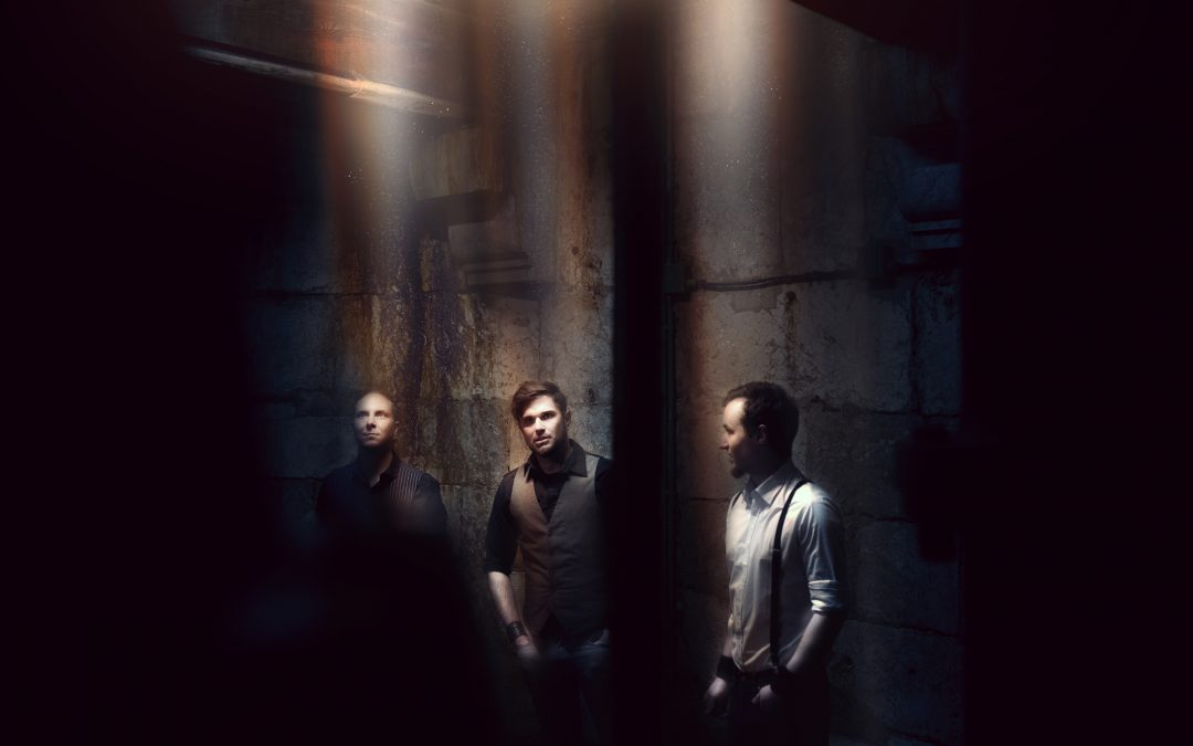 """ACOUSTIC BLACK – """"In A Different Light"""""""