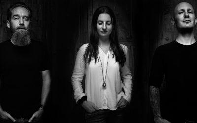 CELLAR DARLING starten Europa Tour + veröffentlichen neues Lyric Video zu 'Hang'