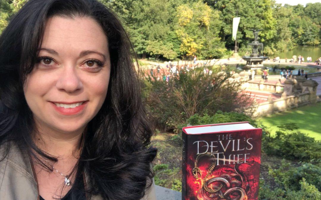 Lisa Maxwell – Der letzte Magier von Manhattan