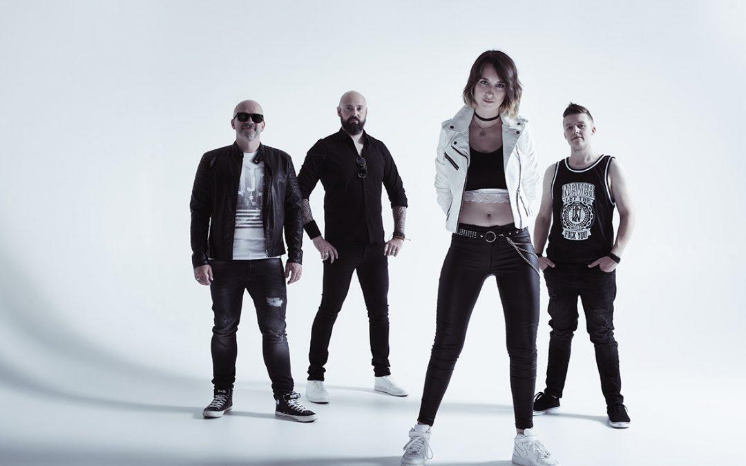 SPOIL ENGINE veröffentlichen Single 'The Hallow' vom kommenden Album »Renaissance Noire«