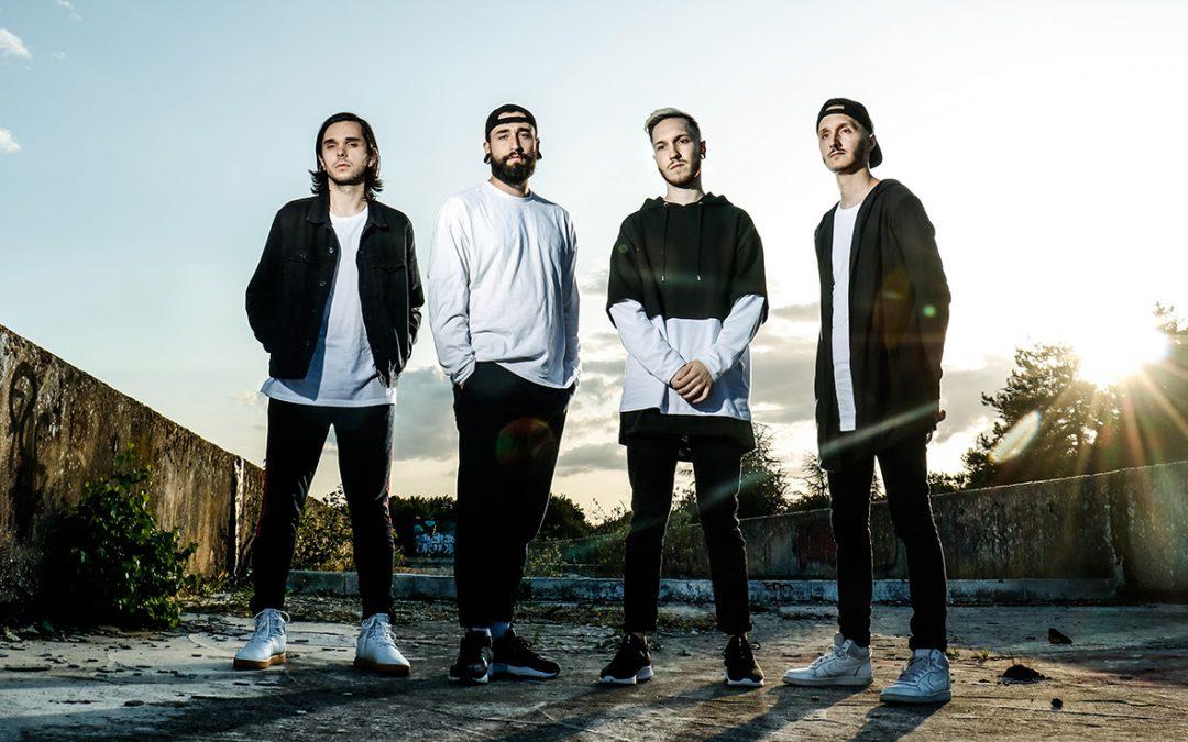 NOVELISTS FR veröffentlichen neue Single 'Head Rush'