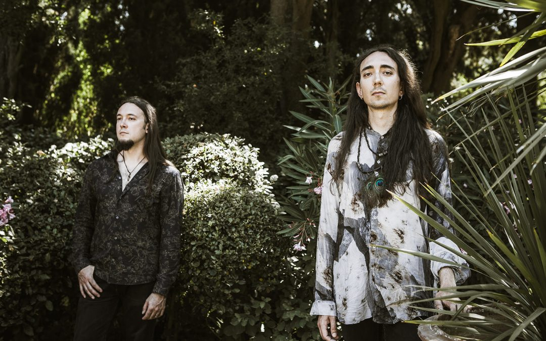 ALCEST enthüllen Studiodokumentation 'La lumière autant que l'ombre', neues Album »Spiritual Instinct« erschienen