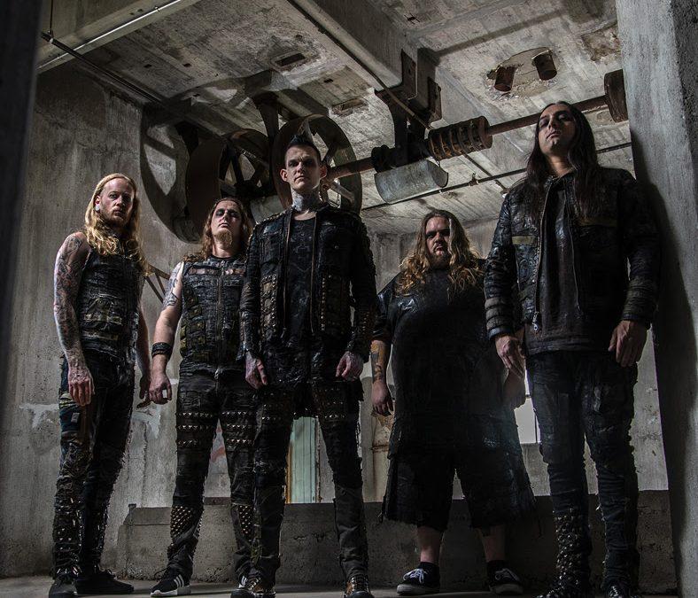 CARNIFEX enthüllen Musikvideo zu 'Visions Of The End'