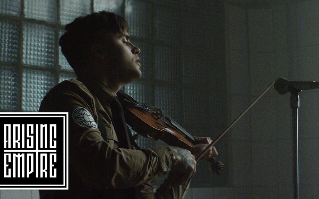 IMMINENCE veröffentlichen Musikvideo zu 'Erase' von ihrem neuen Album »Turn The Light On«