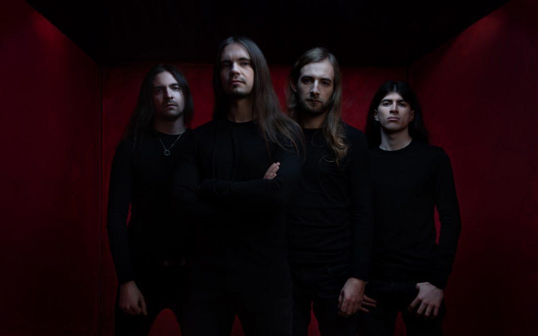 OBSCURA unterschreiben bei Nuclear Blast, kündigen Europatour 2020 w/ GOD DETHRONED, THULCANDRA und FRACTAL UNIVERSE an