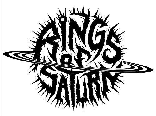 RINGS OF SATURN enthüllen ersten »Gidim«-Albumtrailer, sind auf US-Tour