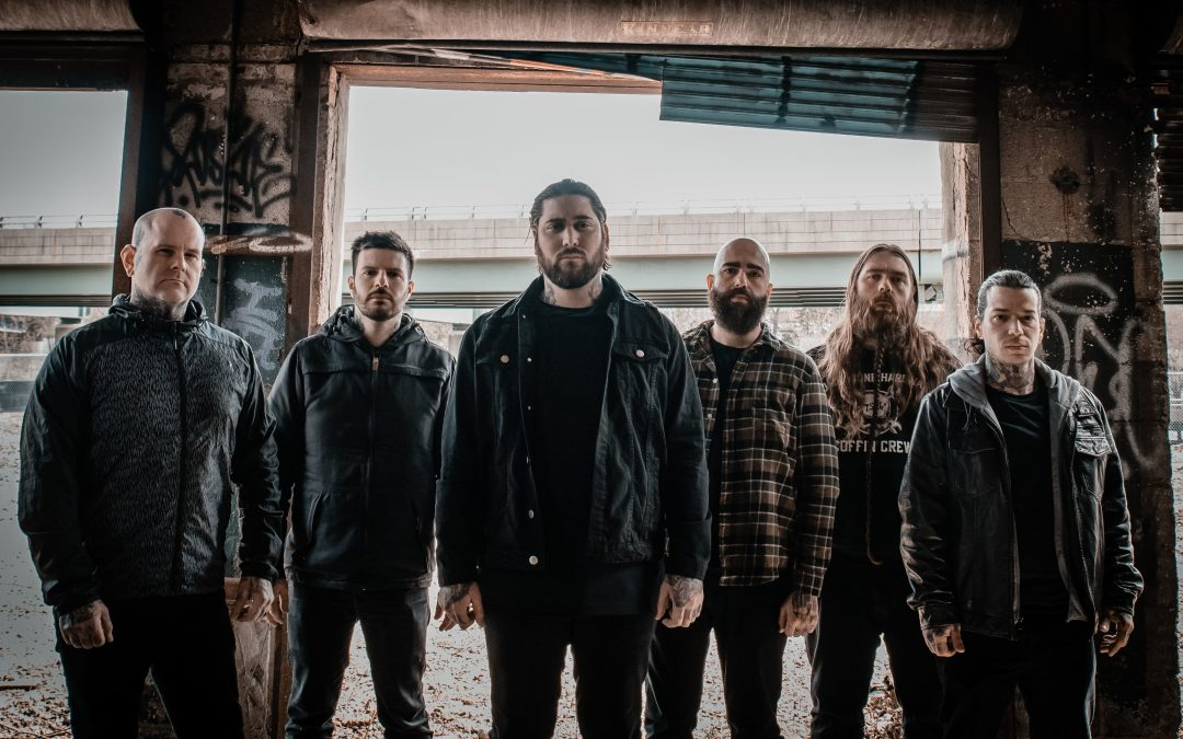 """FIT FOR AN AUTOPSY – """"The Sea Of Tragic Beasts"""" erschienen"""