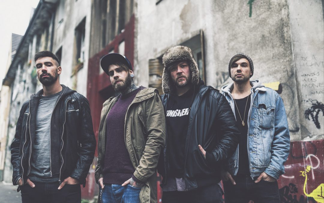 ENGST veröffentlichen neue Single 'Unsere Kneipe'