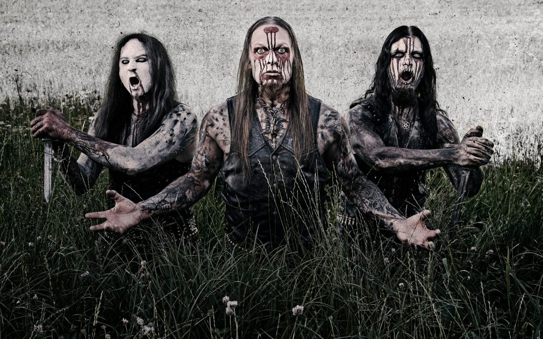"BELPHEGOR + SUFFOCATION kündigen ""Europe Under Black Death Metal Fire II"" Tour an"