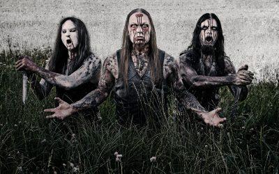 """BELPHEGOR + SUFFOCATION kündigen """"Europe Under Black Death Metal Fire II"""" Tour an"""