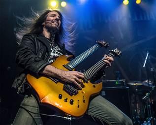 """Randy Rhoads Remembered"""" – Memorial-Show für legendären Ozzy-Gitarristen feiert Europapremiere auf Musikmesse 2020"""