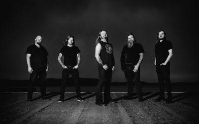 """ENSLAVED unterschreiben neuen Vertrag mit Nuclear Blast und veröffentlichen Video zu """"What Else Is There"""""""