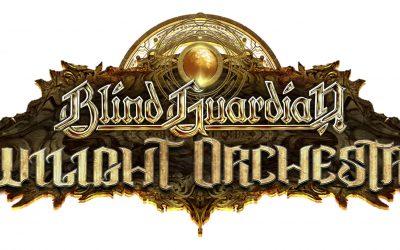 BLIND GUARDIAN TWILIGHT ORCHESTRA enthüllen fünften Album Trailer über die Burg-Aufnahmen