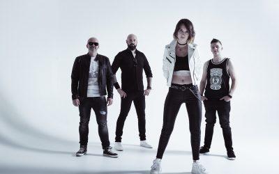 SPOIL ENGINE – neues Album »Renaissance Noire« erschienen, Lyricvideo zu 'Venom'