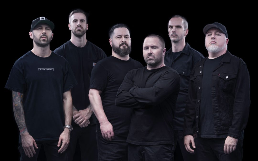 DESPISED ICON entfesseln Lyricvideo zu neuem Track 'Light Speed', »Purgatory« erschienen