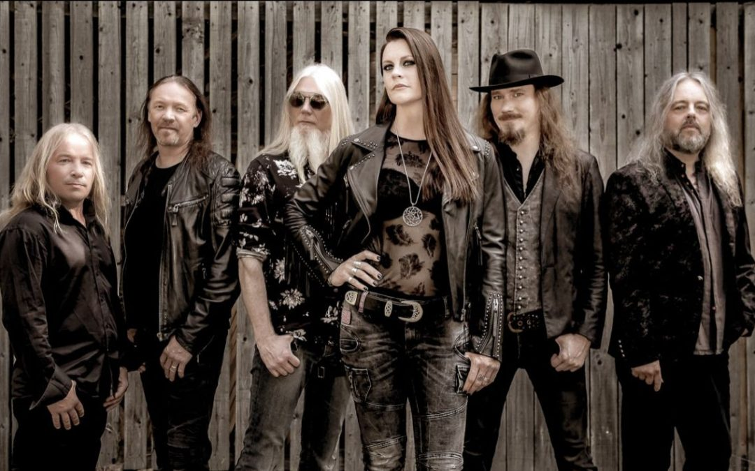 NIGHTWISH veröffentlichen neue Livesingle 'Slaying The Dreamer' samt Video