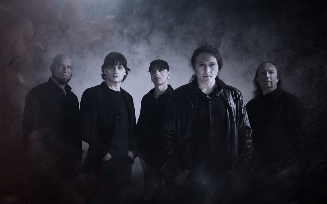 Turilli / Lione RHAPSODY kündigen »Rebirth And Evolution«-Europatour 2020 an