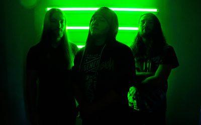 RINGS OF SATURN kündigen »The Gidim European Tour 2020« an, neues Album erschienen